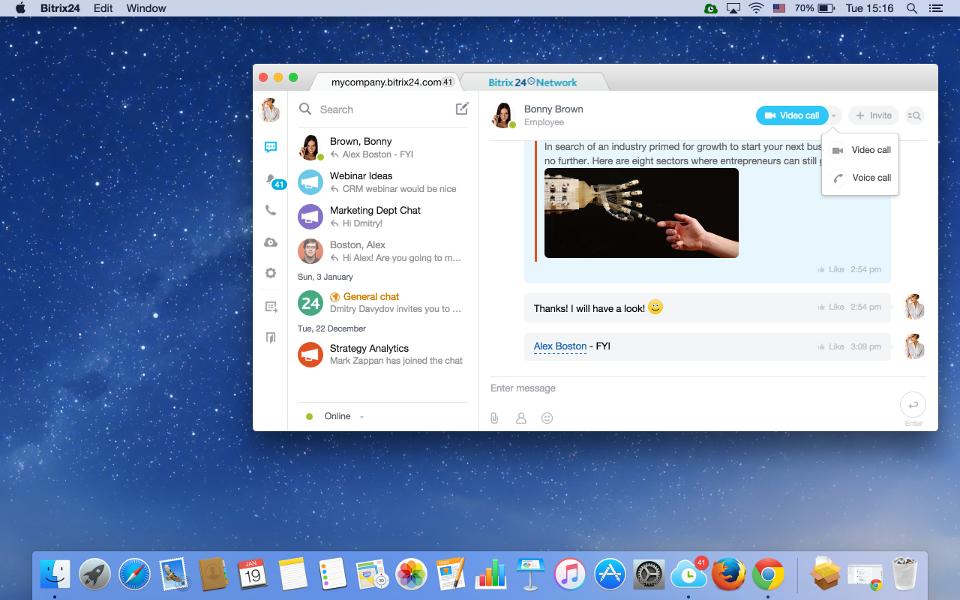 Rencontre chat application Télécharger